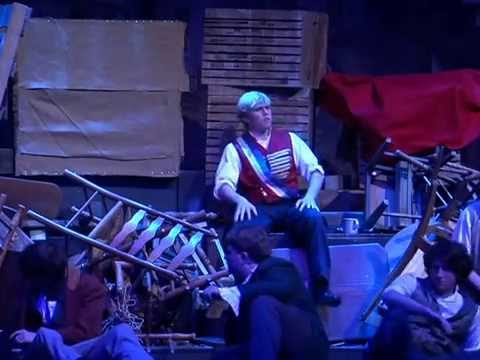 Jackson Preparatory School Presents Les Misérables 2013 FULL PERFORMANCE Part 6