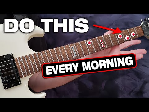 Start Your Day with THIS Pattern - 3 min. EVERY Morning!