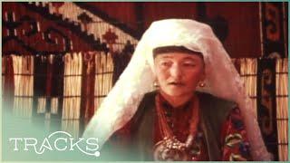 The Kyrgyz of Afghanistan (Shepherding Tribes - Full Documentary) | TRACKS