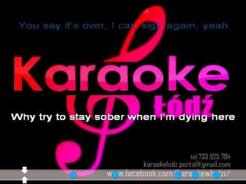 Seether - Fine again (karaoke)