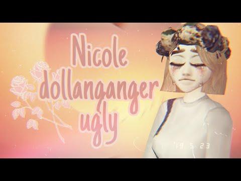 Music video ~ Nicole Dollanganger ~ Ugly // Avakin life // BanAnas Ava