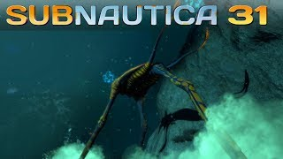 Subnautica #31 | Riesige Krebse im Grand Reef | Gameplay German Deutsch thumbnail