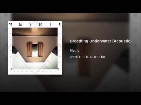 Breathing Underwater Acoustic