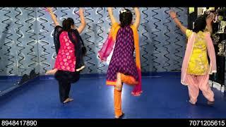 Patola dance performance.Choreography by shlok kushwaha.