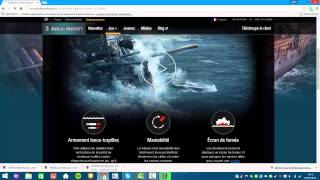 world of warships tuto d'installation