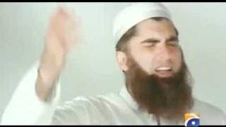 Kamli Walay Muhammad by Junaid Jamshed - (High Quality)!!!