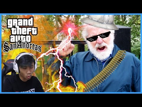 Bokap gw gila! – Grand Theft Auto Extreme Indonesia (DYOM#125)