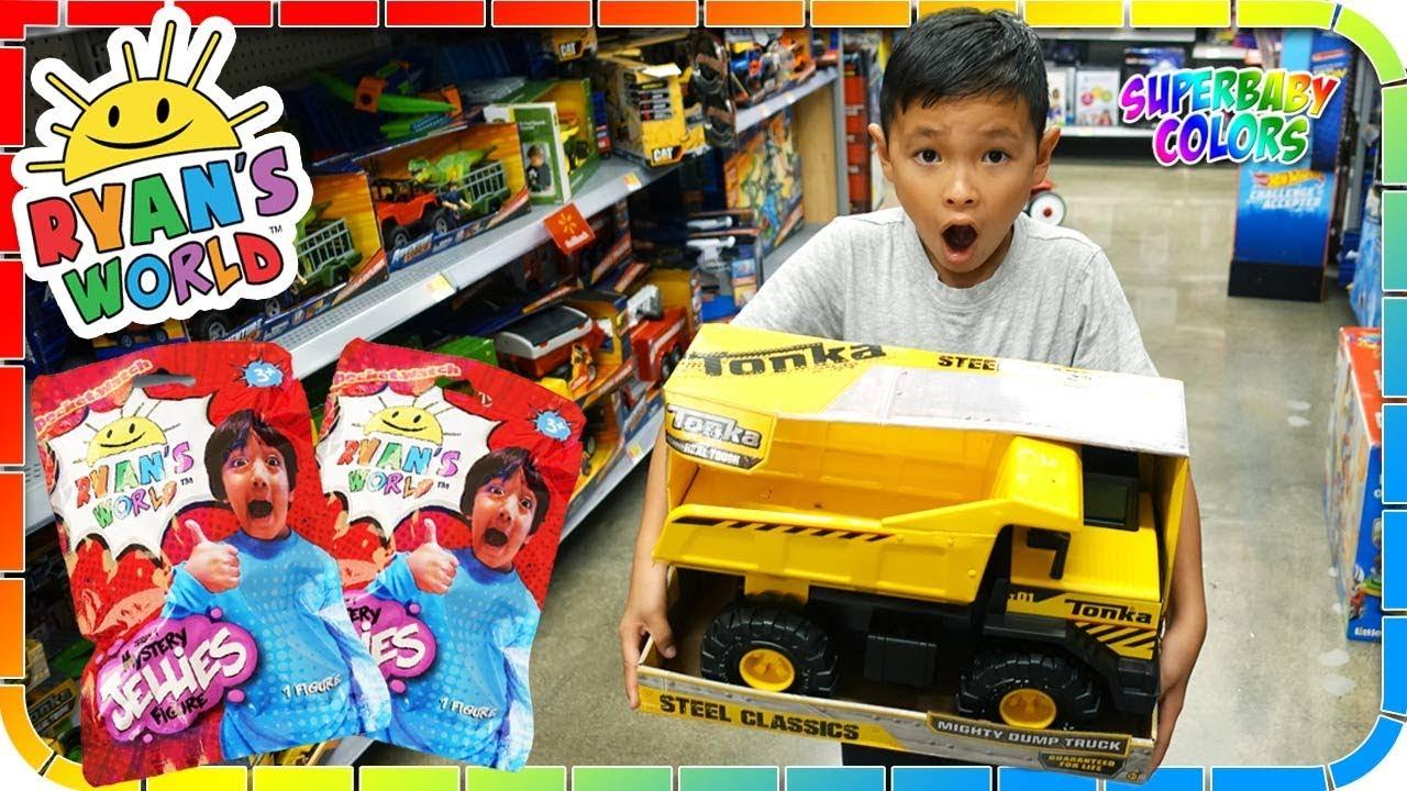 Black Friday Toy Hunt At Walmart Youtube