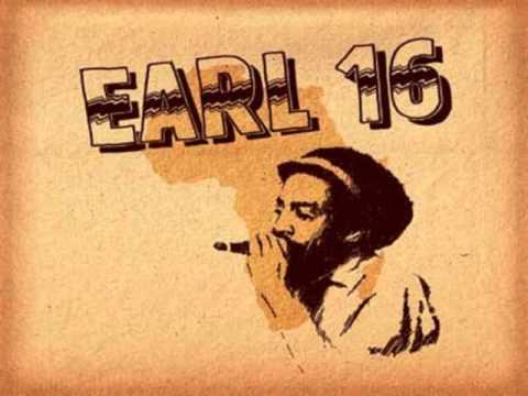 Earl Sixteen - Bad Company