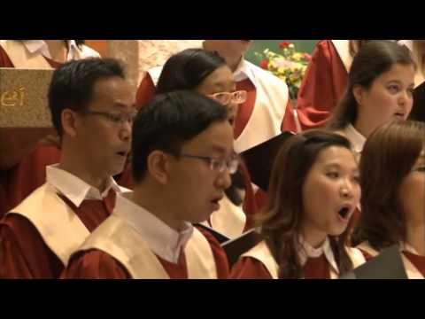 CDC Choir