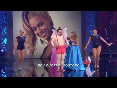 Single Ladies: C'era una volta Pollon - Cristina D'Avena