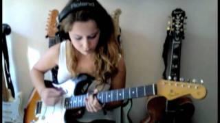 """Alexandra Maiolo """"Couldn"""