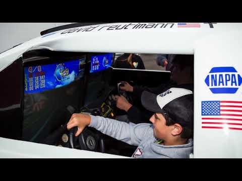 Birch Run Speedway Sponsors Video