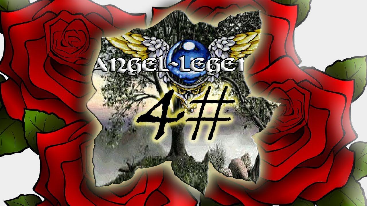 👼 Angel Legends [4#] - Unerwartete Wendung | [Blind