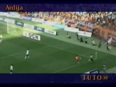 OMIYA ARDIJA 2005
