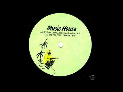 Dave Charlesworth - Mr DJ (Unreleased)