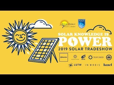 Solar Trade Show | Solar Alberta