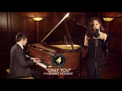 Only You (The Platters) - Scott Bradlee '50s Cover Ft. Sunny Holiday