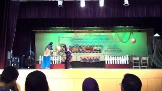 Malam Irama Nostalgia Hong Kah CC - Apek dan Marjina