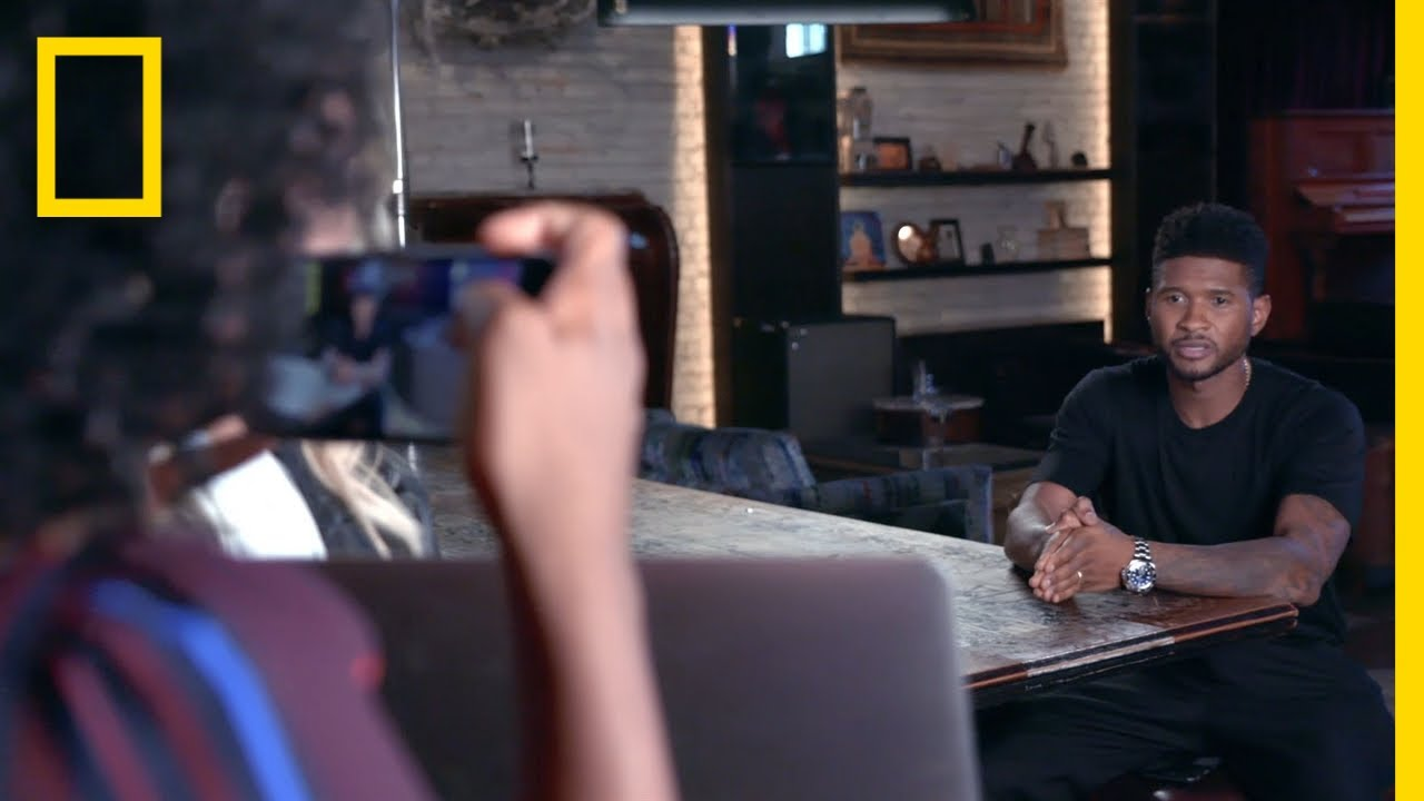 Image result for Usher Speaks Out Against Injustice of Cash Bail System