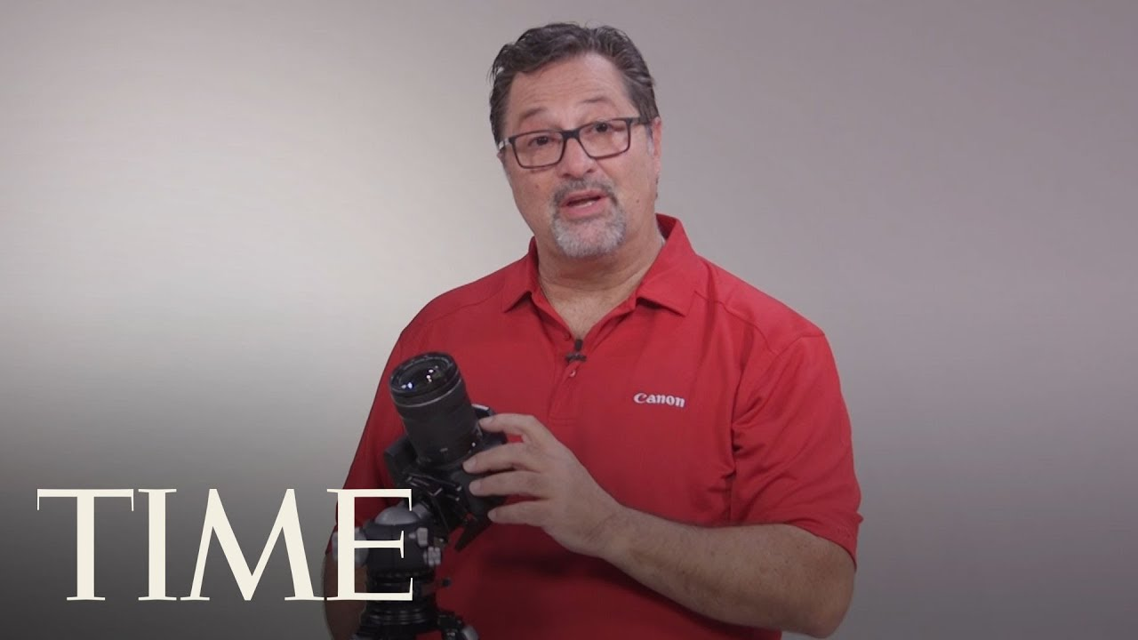 How To Photograph The Eclipse & Why You Shouldn't Use A Smartphone | Solar Eclipse 2017 | TIME