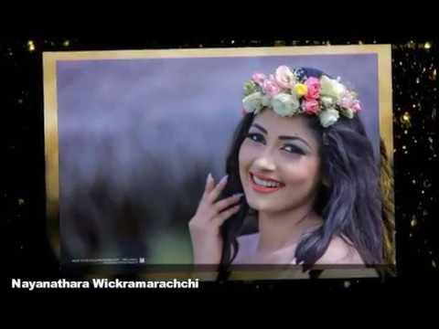 Nayanathara Wickramarachchi Hot