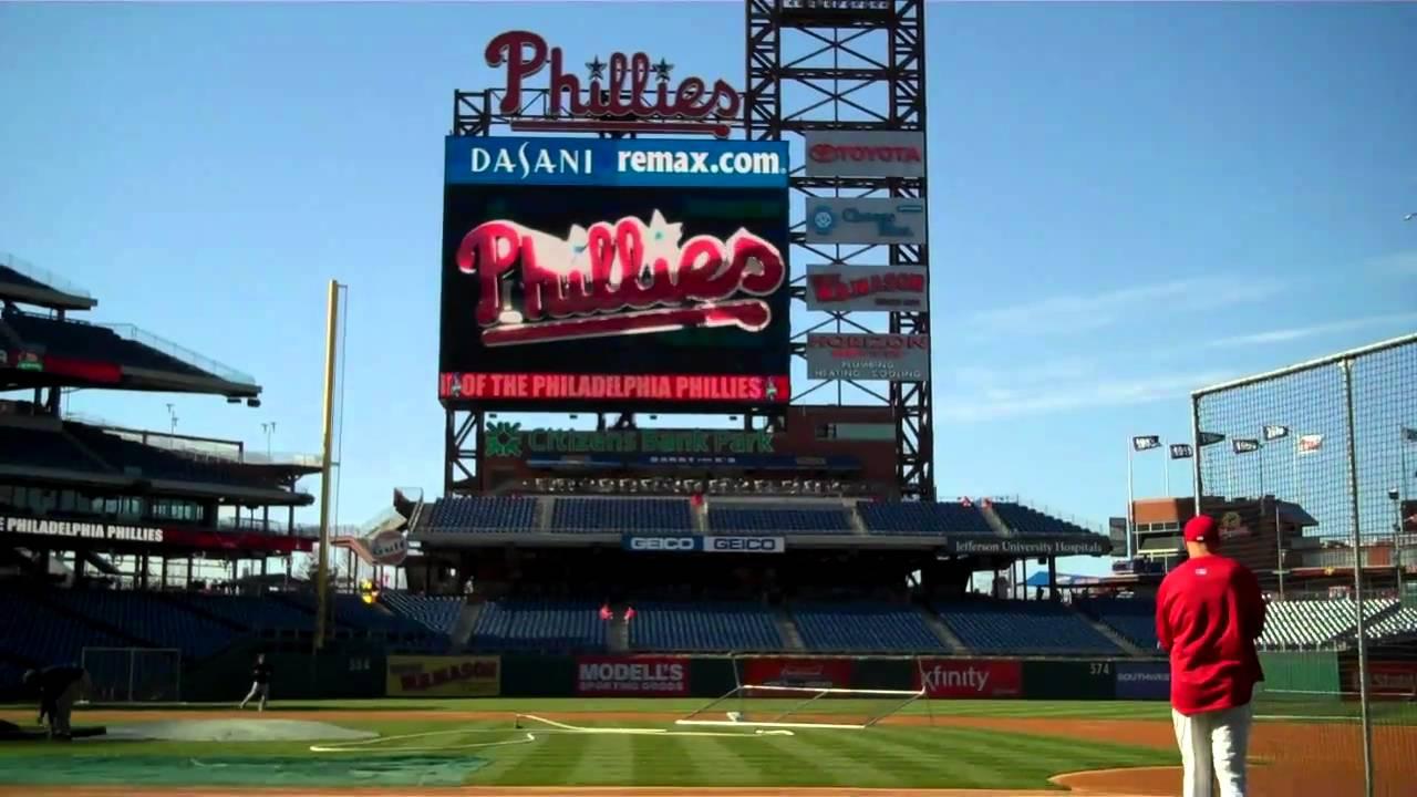 Philadelphia Phillies News, Scores, Status, Schedule - MLB ...