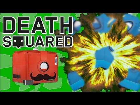 Death Squared • Dancing With Death! |