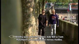 Brisant: Tokio Hotel na návštěvě v Brémách #CZ