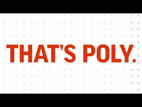 Poly Investor Day Intro