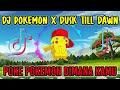 Dj Dusk Till Dawn X Pokemon Full Bass A Q S Remix  Mp3 - Mp4 Download