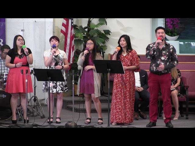 Reckless Love - GFAC Praise Team