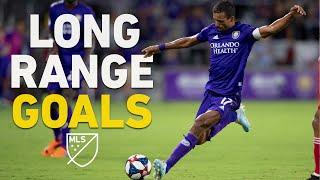 Unbelievable Long Range Goals