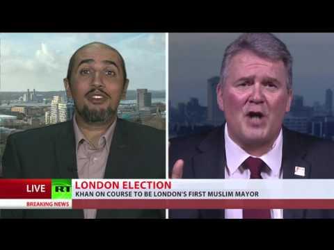'Blended Families' vs 'Muslim Mayor is Dangerous' (DEBATE)
