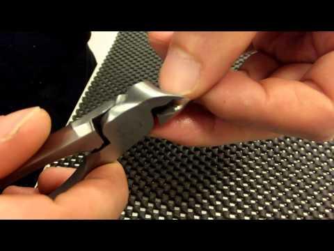 SUWADA  ニッパー型爪切り