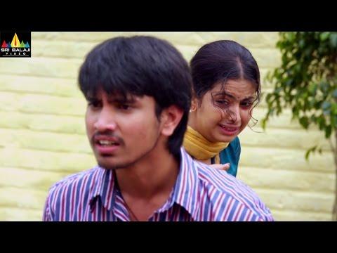 Uyyala Jampala Movie Scenes | Avika Gor Family Emotional about Her Love | Sri Balaji Video