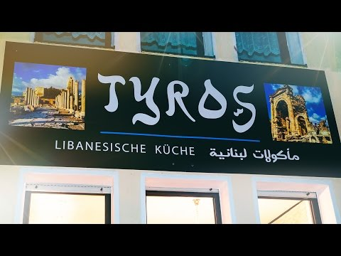 Tyros - Saarlouis / Roden
