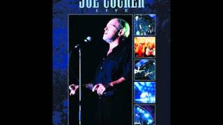 Joe Cocker -  Across from midnight