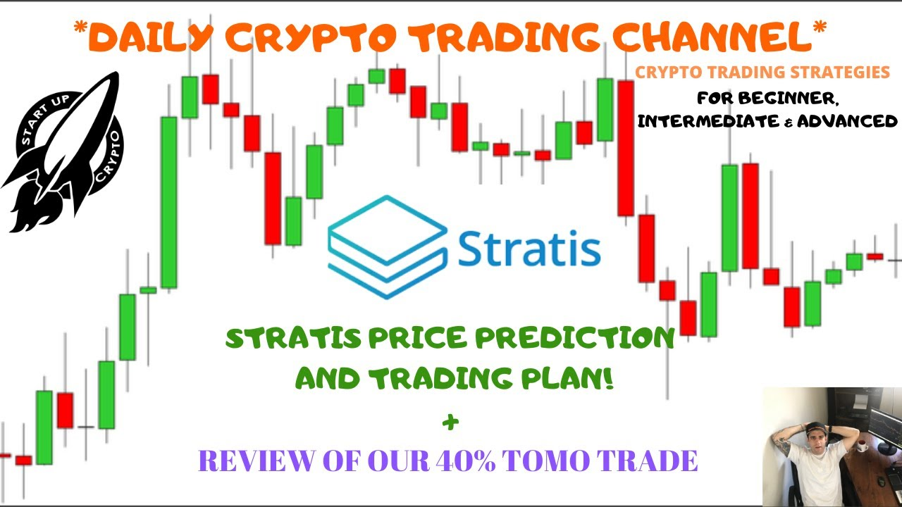 cryptocurrency trade channel