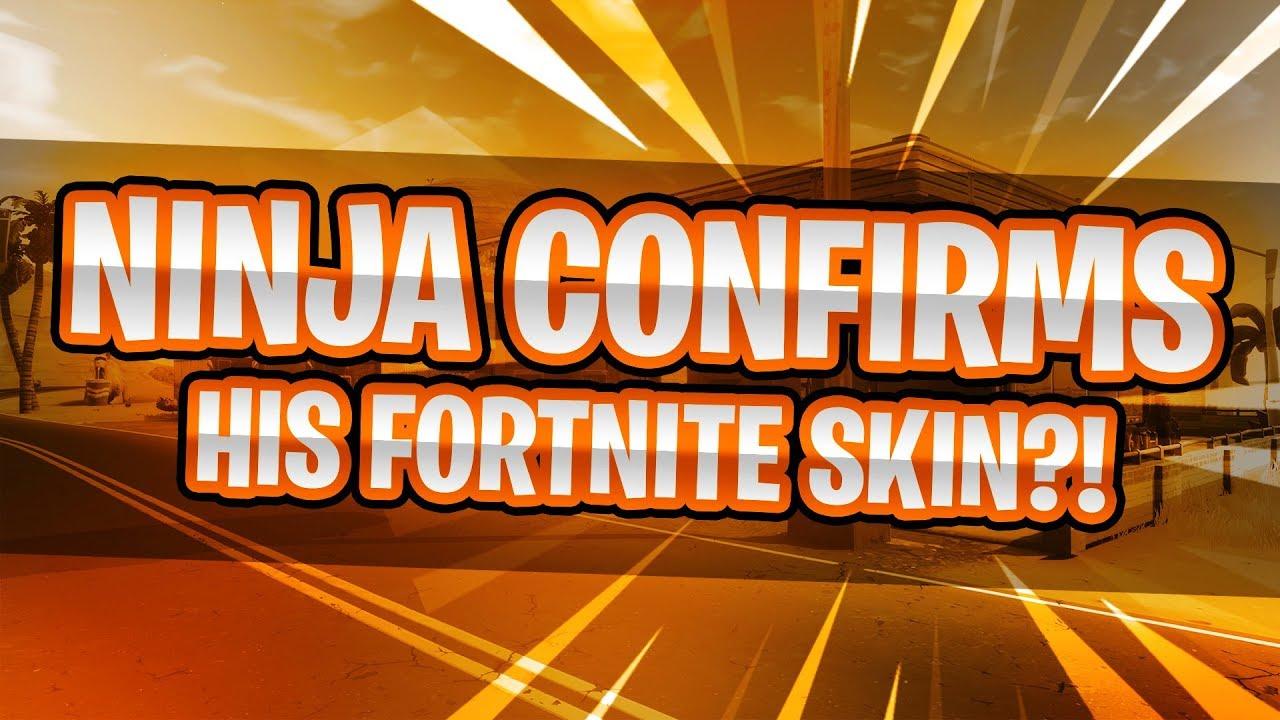 NEW FORTNITE OP SWORD VS PICKAXE!   NINJA CONFIRMS FORTNITE SKIN?   Gaming Highlights International