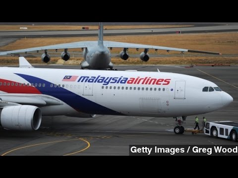 Malaysian Gov't Rules MH370 Disappearance An Accident