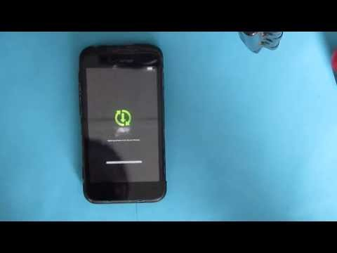 Hard Reset  HTC Droid Incredible 2 ADR6350 Verizon