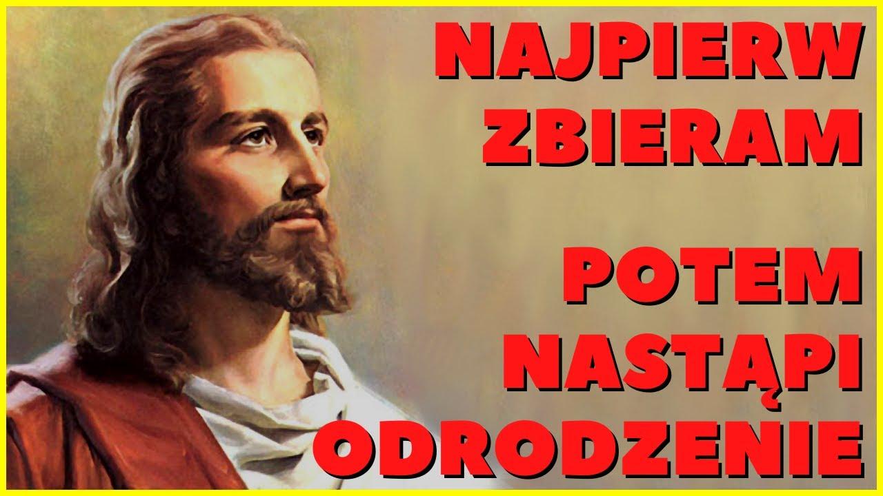 """Download Orędzie Jezusa Chrystusa - OSTRZEŻENIA DLA WSPÓŁCZESNYCH,  """"Duch Święty Ogłosi Prawdę"""""""