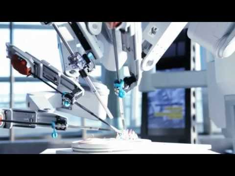 The da Vinci Surgical Robot has been used in thousands of abdominal surgeries nationwide, including hysterectomies, prostate removal, and other delicate procedures. The robot, which has long arms controlled by...