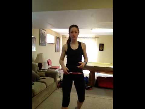 Day 48 of P90x3 MMX Tip - YouTube