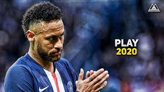 Neymar Jr • Alan Walker, K-391 - PLAY | Skills & Goals | HD