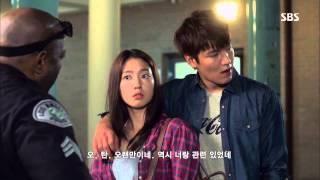 Video The heirs (Lee Min Ho, Park Sin Hae) Ep. 1 #37(10) download MP3, 3GP, MP4, WEBM, AVI, FLV September 2019