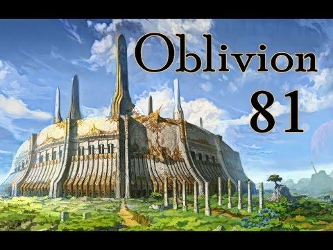 Oblivion прохождение часть 81 (Дерзкое ограбление)