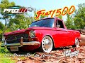 Pro10 Elite ??? Fiat 1500 ???? ???? El Garage Argentina ?? ???? Oficial