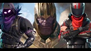 fortnite avengers infinity war limited time mashup announced - fortnite limited time mashup